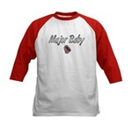 Army Major Baby ver2 Kids Baseball Jersey