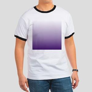 modern purple ombre T-Shirt