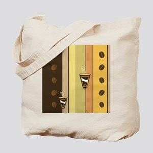CoffeeShop Tote Bag