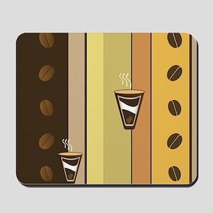 CoffeeShop Mousepad