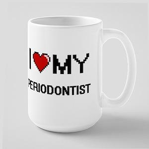 I love my Periodontist Mugs