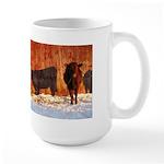 Sweet Annie Large Mugs