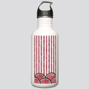 Watermelon Mania - dou Stainless Water Bottle 1.0L