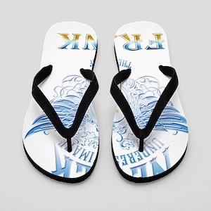 never underestimate the power of Frank Flip Flops