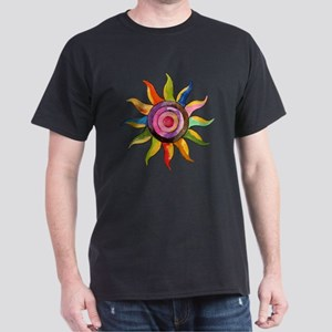 Mandala - Dark T-Shirt