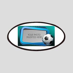 Soccer Debate L Patch