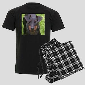 manchester terrier Pajamas