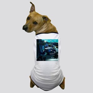 Funny turtles Dog T-Shirt