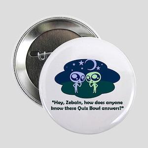 "Aliens 2.25"" Button (10 pack)"