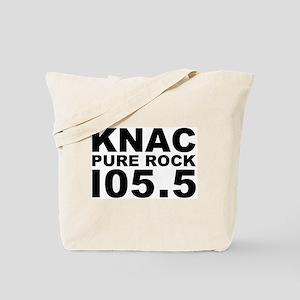 PURE ROCK KNAC Tote Bag