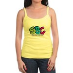 SBC Graffiti Tank Top