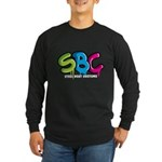 SBC Graffiti reverse Long Sleeve T-Shirt