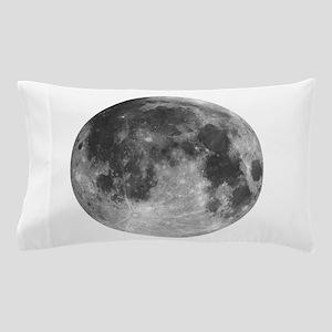 Beautiful full moon Pillow Case