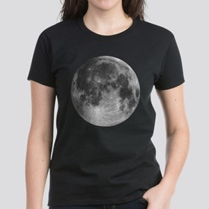Beautiful full moon T-Shirt