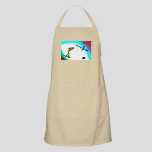 Sky Surfing Apron