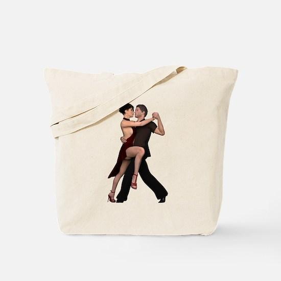 Dancers ~ Argentine Tango I Tote Bag