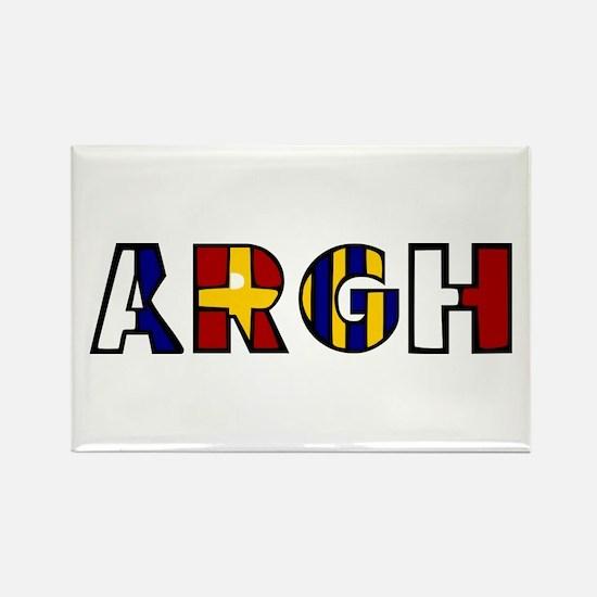 Argh Magnets