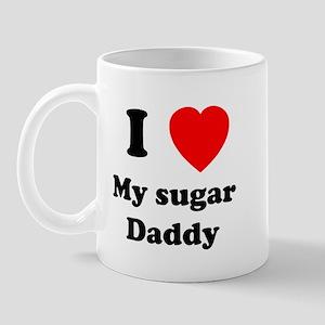 My Sugar Daddy Mug