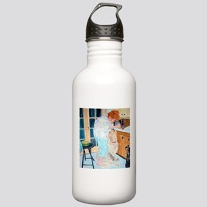 Feeding Time Water Bottle