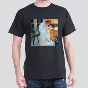 Feeding Time T-Shirt