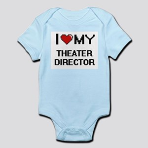 I love my Theater Director Body Suit