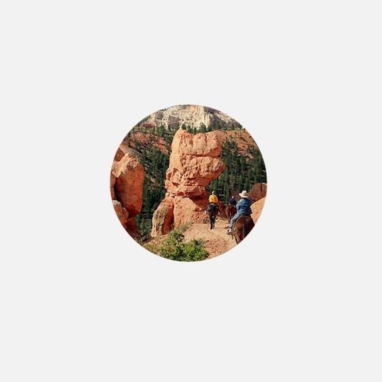Bryce Canyon, Utah, USA 2 Mini Button