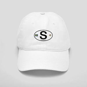 Sweden Euro-style Code Cap