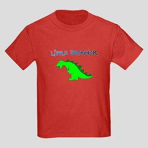 LITTLE BROTHER Kids Dark T-Shirt