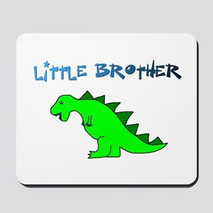 LITTLE BROTHER Mousepad
