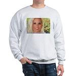 Us Woman U.s. Girl American Beauty Sweatshirt