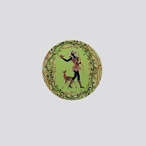 Artemis Mini Button