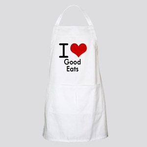 Good Eats Apron