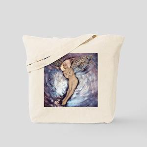 Nocturn Fairy Tote Bag