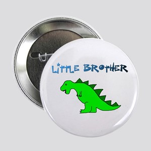 LITTLE BROTHER Button