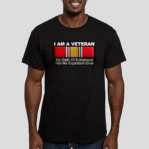 I Am A Veteran T-Shirt