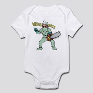 surgery humor Infant Bodysuit