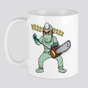 surgery humor Mug