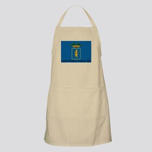 Lucca Province, Tuscany, Italy Apron