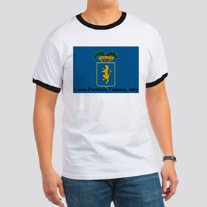 Lucca Province, Tuscany, Italy T-Shirt