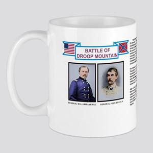 Battle Of Droop Mountain, Wv Mugs