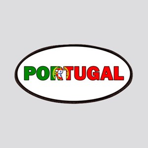Portugal Patch