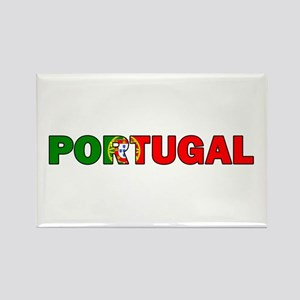 Portugal Magnets