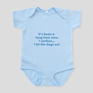 dogsout Body Suit