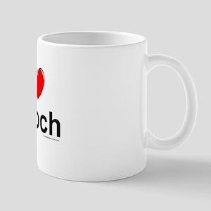 Hooch Mug