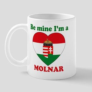 Molnar, Valentine's Day Mug