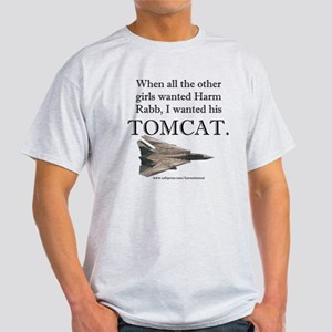 F14 Tomcat Light T-Shirt