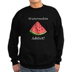 Watermelon Addict Sweatshirt (dark)