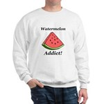 Watermelon Addict Sweatshirt