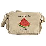 Watermelon Addict Messenger Bag