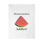 Watermelon Addict Twin Duvet